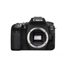 Fotocamera Digitale Reflex Canon EOS 90D Body Black