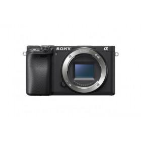 Fotocamera Mirrorless Sony A6400 Body Black