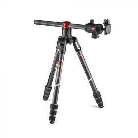 Manfrotto Befree GT XPRO Kit carbonio