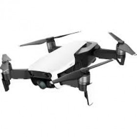 Drone DJI Mavic Air Arctic White Garanzia FOWA+Zaino BP200