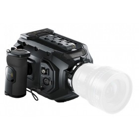 Blackmagic URSA Mini 4K EF Mount (Body)
