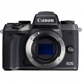 Fotocamera Mirrorless Canon EOS M5 Body (Solo Corpo) Black