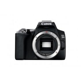 Fotocamera Digitale Reflex Canon EOS 250D Body (Solo Corpo Macchina) Black