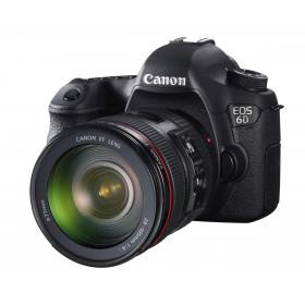 Fotocamera Digitale Reflex Canon EOS 6D Kit + EF 24-105mm f/4.0 L IS USM