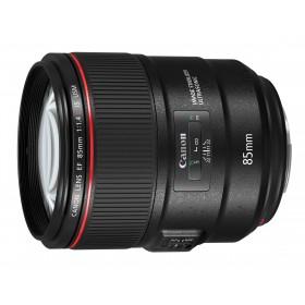 Obiettivo Canon EF 85mm f/1.4 L IS USM