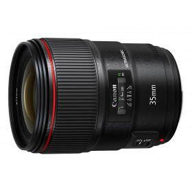 Obiettivo Canon EF 35mm f/1.4L II USM