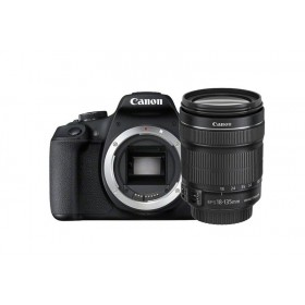 Canon EOS 2000D + 18-135mm F3.5-5.6 IS STM