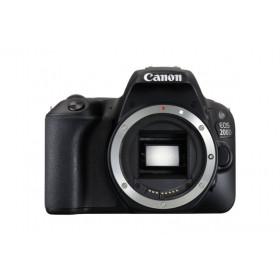 Canon EOS 2000D Body+tahoe 150 blu