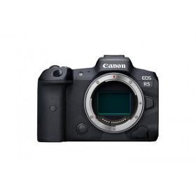 Canon EOS R5 Body + adapter