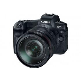 Canon EOS R + RF 24-105mm f/4.0L + adattatore EF-EOS R