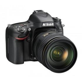 Fotocamera Digitale Reflex Nikon D610 Kit + 24-120mm Nikon VR