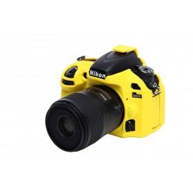 Camera Armor easyCover Silicone Yellow Nikon D610 D600