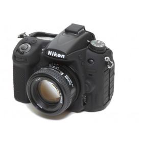 Camera Armor easyCover Silicone black Nikon D7000