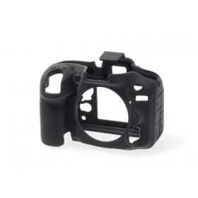 Camera Armor easyCover Silicone black Nikon D7100 D7200