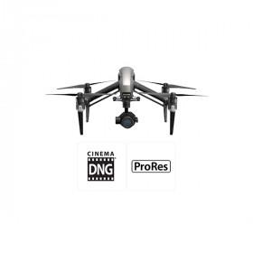 DJI Inspire2 X7 Advanced Kit