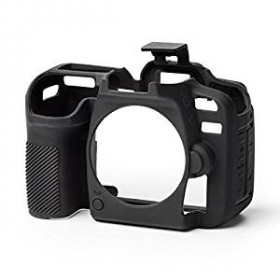 Camera Armor easyCover Silicone Sony A9/A7R3/A73 Black
