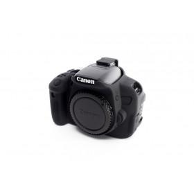 Camera Armor easyCover Silicone Black Canon 650D 700D