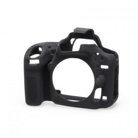 Camera Armor easyCover Silicone black Nikon D750