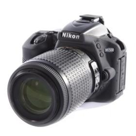 Camera Armor easyCover Silicone black Nikon D5500