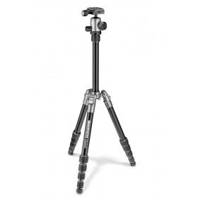 Manfrotto Befree Advanced nero Alluminio Twist MKBFRTA4BK-BH