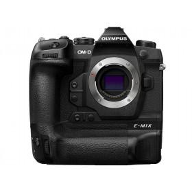Fotocamera Mirrorless Olympus OM-D E-M1 X Body (Solo Corpo) Black