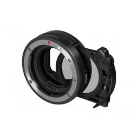 Adattatore EF-EOS R con filtri drop-in e polarizzati