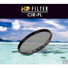 FILTRO Hoya HD Polarizzatore Circolare Slim 72mm