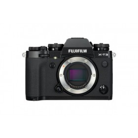 Fotocamera Mirrorless Fujifilm Finepix X-T3 body Black Garanzia Fujifilm Italia