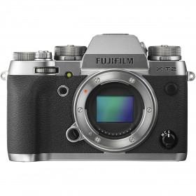 Fotocamera Mirrorless Fujifilm Finepix X-T2 Body Graphite Edition Garanzia Fujifilm Italia