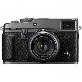 Fotocamera Mirrorlless Fujifilm FinePix X-PRO2 + XF 23mm Graphite Edition Garanzia Fujifilm Italia