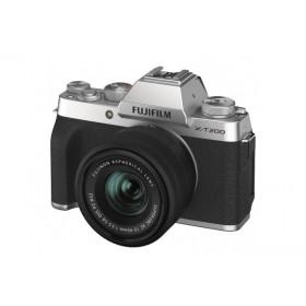 Fotocamera Mirrorless Fujifilm Finepix X-T200 Kit 15-45mm