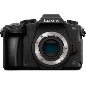 Fotocamera Mirrorless Panasonic Lumix DMC-G80 Body