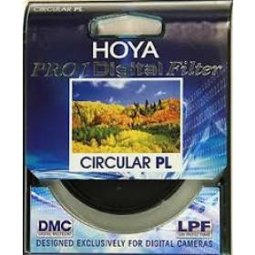 FILTRO Hoya Pro1 Digital Polarizzatore Circolare Slim 55mm