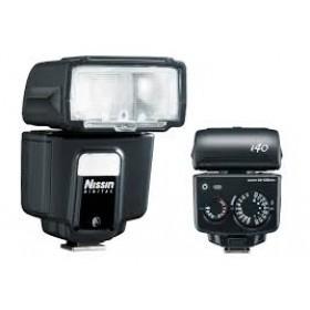 Flash Nissin i40 Digital TTL Flash (M4/3) Garanzia Rinowa