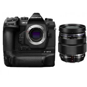 Fotocamera Mirrorless Olympus OM-D E-M1 X + Zuiko 12-40 2.8 Pro