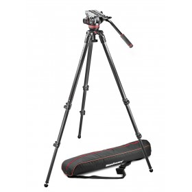 Manfrotto Kit 502, treppiede carbonio 53