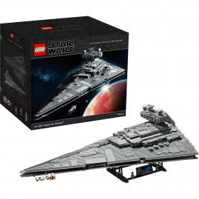 Giocattoli di costruzione LEGO 75252 Star Wars Star Destroyer imperiale