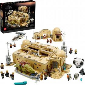 Giocattoli da costruzione Star Wars Mos Eisley Cantina.