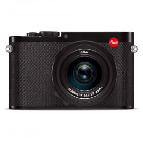 Fotocamera Compatta Leica Q Black