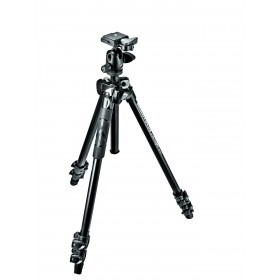 Manfrotto Kit 290 LIGHT con testa a sfera