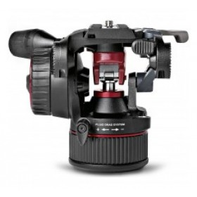 Manfrotto Testa video fluida Nitrotech N8