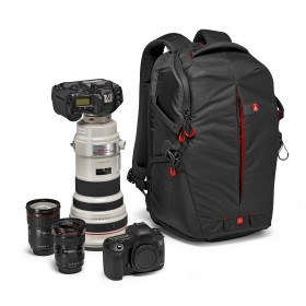 Manfrotto Zaino rear backpack per reflex ed obiettivi