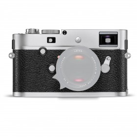 Leica M-P [Typ240] Silver