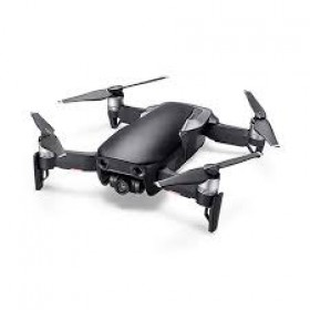 Drone DJI Mavic Air Onyx Black drone
