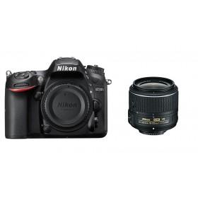 Fotocamera Digitale Reflex Nikon D7200 Kit + AF-P 18-55mm Nikon VR