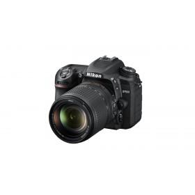 Fotocamera Digitale Reflex Nikon D7500 Kit + 18-140mm Nikon VR