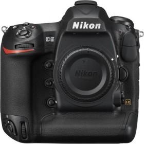 Fotocamera Digitale Reflex Nikon D5 Body (Solo Corpo Macchina) Black XQD