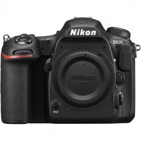 Fotocamera Digitale Reflex Nikon D500 Body (Solo Corpo) Black
