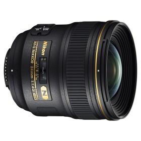 Obiettivo Nikon Nikkor AF-S 24mm f/1.4G ED