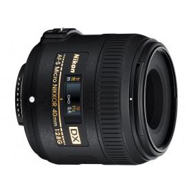 Obiettivo Nikon Nikkor AF-S DX Micro NIKKOR 40mm f/2.8G